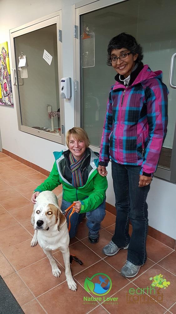 Nature-Lover-Canine-Explorer-Chloe-Hound-Mix_174332_Nov-22 Chloe The Canine Explorer Joins the Naturelover Family!